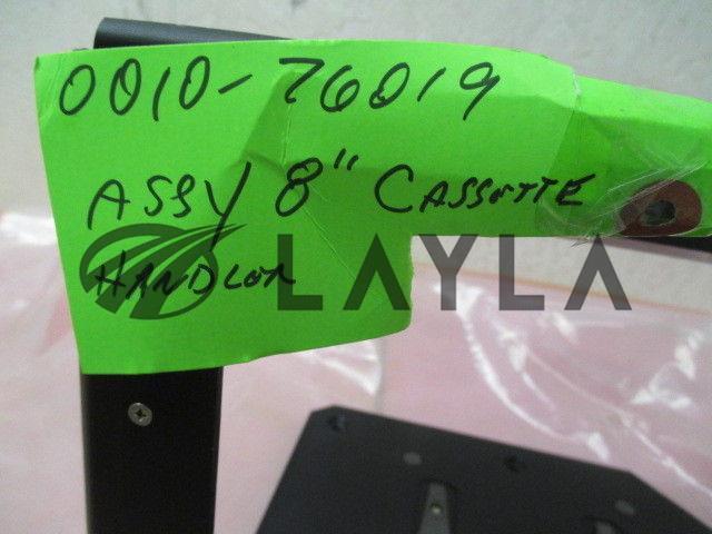 """0010-76019/-/AMAT 0010-76019 Assy 8"""" Cassette Handler, Assembly/AMAT/-_10"""