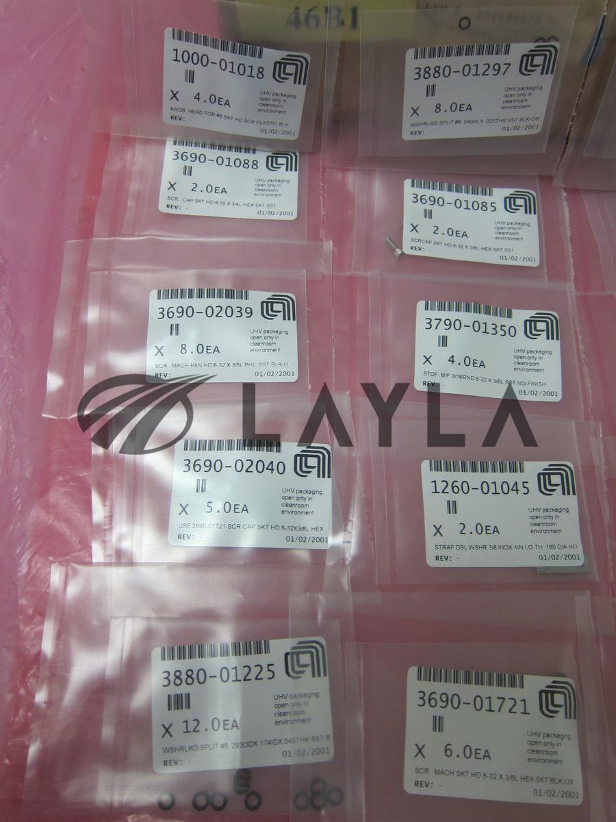 0010-00741/-/AMAT 0010-00741 Kit, Endpoint Module Door, 0020-04245, 0020-04282, 401359/AMAT/-_02