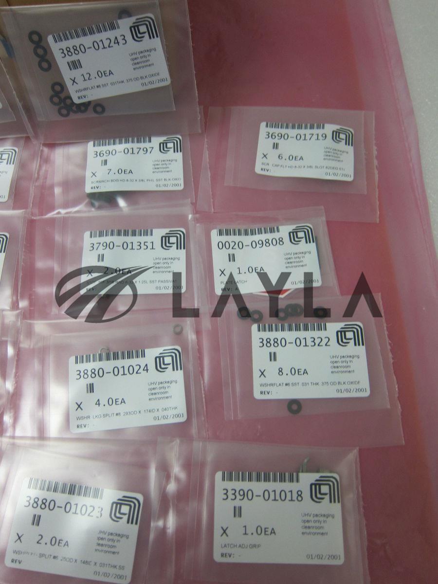 0010-00741/-/AMAT 0010-00741 Kit, Endpoint Module Door, 0020-04245, 0020-04282, 401359/AMAT/-_03