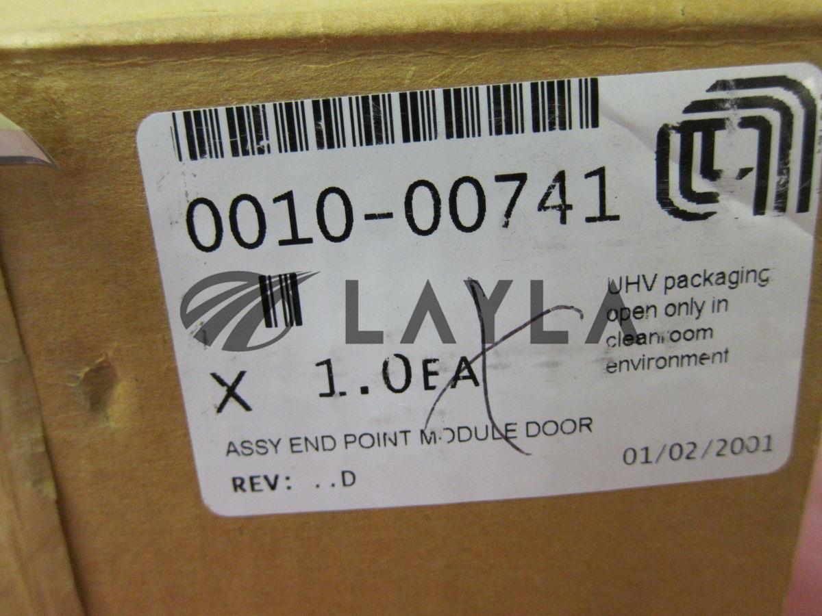 0010-00741/-/AMAT 0010-00741 Kit, Endpoint Module Door, 0020-04245, 0020-04282, 401359/AMAT/-_07