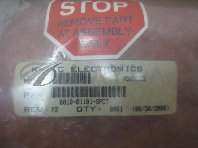 0010-01191/-/AMAT 0010-01191 Assembly, Air Flow, MMF, Pressure Switch, 322155/AMAT/-_02