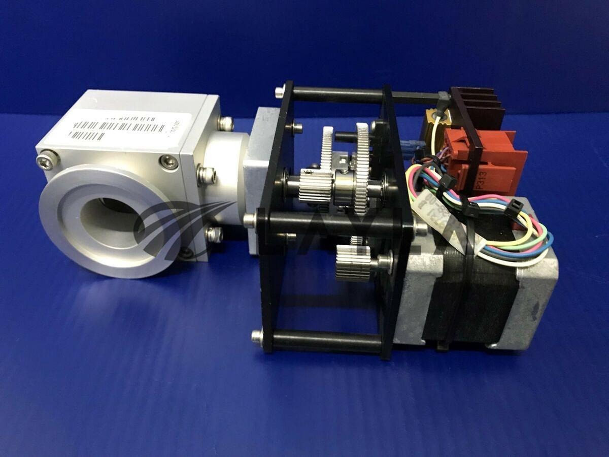 0010-09301/-/0010-09301 Applied Materials AMAT P5000 THROTTLE VALVE ASSEMBLY TEOS DOWNSTREAM/Applied Materials/-_02