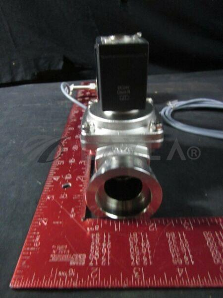 3870-03944/-/Solenoid Valve BACKFLOW Assembly/Applied Materials (AMAT)/Applied Materials (AMAT)_02