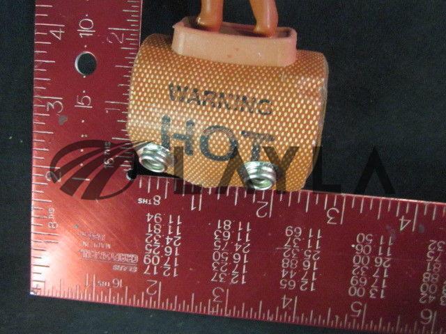 9399-0714/-/Heater Jacket, 1.07 STR2.0, SPEC, 1BP0, 57V. 11W, 0.19A, 50/60Hz/MKS/-_05