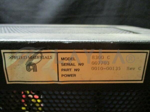 0010-00135/-/POWER SUPPLY, ASSEMBLY 60V/Applied Materials (AMAT)/Applied Materials (AMAT)_06