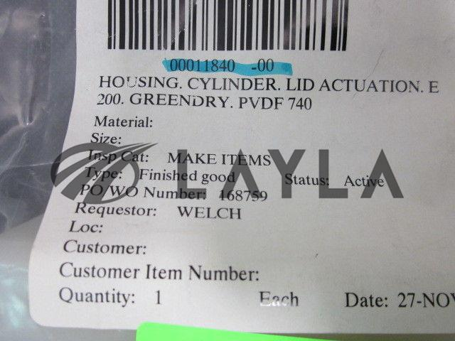 00011840-00/-/Cylinder. Lid Actuation .E200. Green Dry PVDF 740/AKRION/-_03