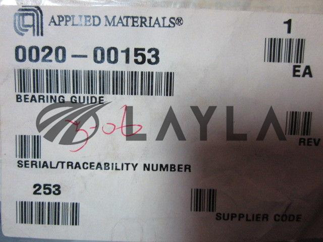 0020-00153/-/BEARING GUIDE/Applied Materials (AMAT)/-_03