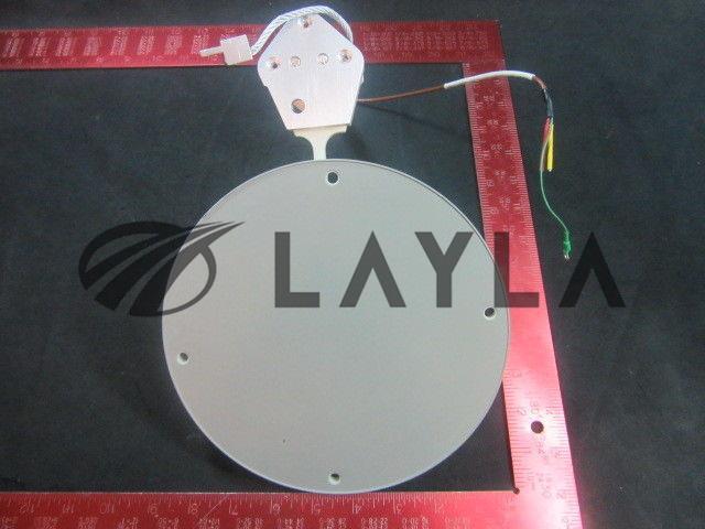 0010-03171/-/ASSY, SUSC, BB TEOS, 200MM SCREWLESS/Applied Materials (AMAT)/-_02