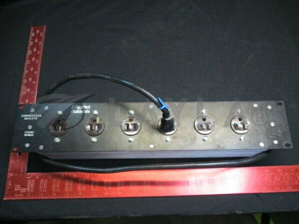 0010-00015/-/OUTLET SYSTEM CONTROLLER/Applied Materials (AMAT)/Applied Materials (AMAT)_02