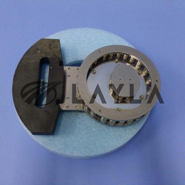 0010-04065/-/315-0401// AMAT APPLIED 0010-04065 ASSY, MAGNET, SIP REV 2 USED/-/-_02