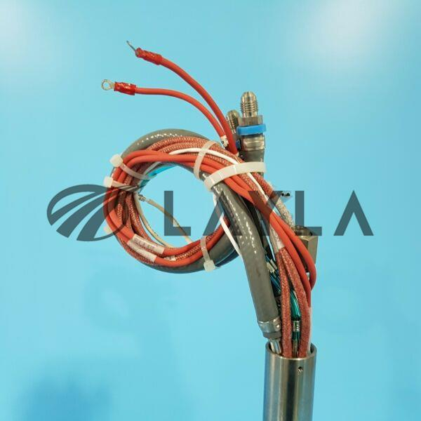 """0010-03361/-/106-0301// AMAT APPLIED 0010-03361 MCA+ HTR ASSY, MCA'D JMF 8"""" ASIS/-/-_06"""