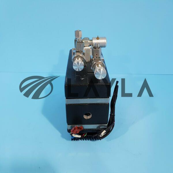 0010-09331/-/136-0501// AMAT APPLIED 0010-09331 (#1) (WITH COVER) AMPULE/CHAMBER TEOS USED/-/-_02