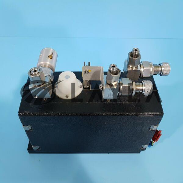 0010-09331/-/136-0501// AMAT APPLIED 0010-09331 (#1) (WITH COVER) AMPULE/CHAMBER TEOS USED/-/-_05
