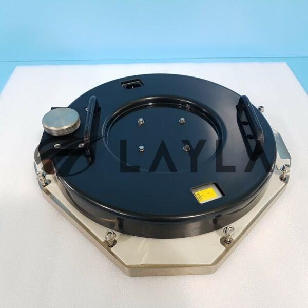 0010-30318/-/140-0301// AMAT APPLIED 0010-30318 TOP LID FOR LINER, SSGD, 5000 USED/-/-_01