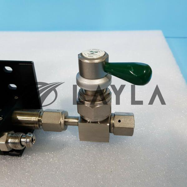 0010-00744/-/136-0601// AMAT APPLIED 0010-00744 (#1) 20SCCM 122A-11063 USED/-/-_06