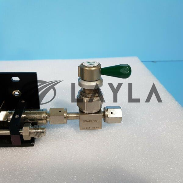 0010-00744/-/136-0601// AMAT APPLIED 0010-00744 (#3) 20SCCM 122AA-00010-B-S USED/-/-_04