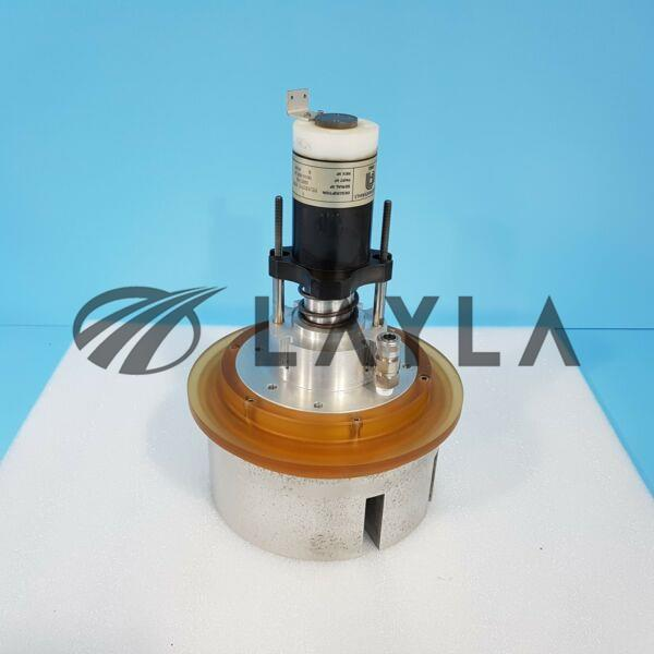 0010-00510/-/105-0201// AMAT APPLIED 0010-00510 ASSEMBLY BEARING USED/-/-_01