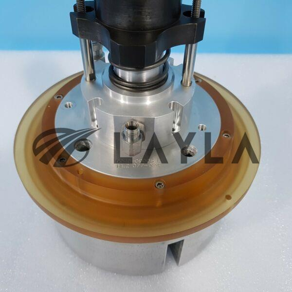 0010-00510/-/105-0201// AMAT APPLIED 0010-00510 ASSEMBLY BEARING USED/-/-_02