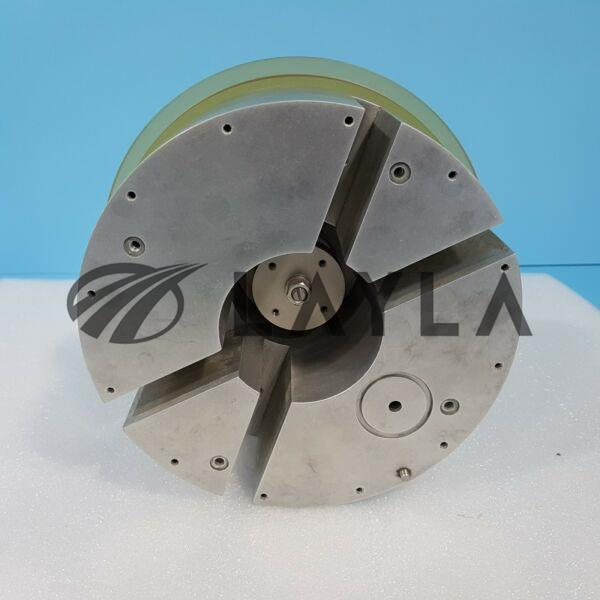 0010-00510/-/105-0201// AMAT APPLIED 0010-00510 ASSEMBLY BEARING USED/-/-_05