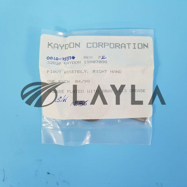 0010-75574/-/342-0203// AMAT APPLIED 0010-75574 APPLIED MATRIALS COMPONENTS NEW/-/-_02
