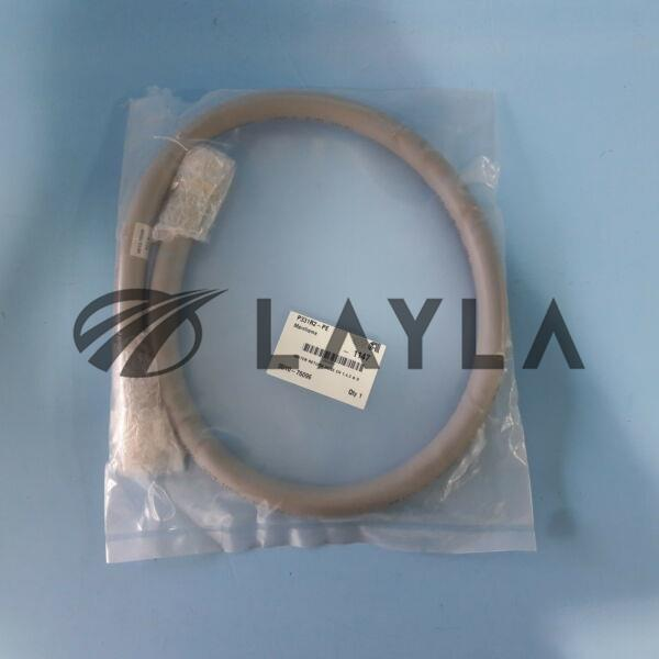 0010-76096/-/142-0301// AMAT APPLIED 0010-76096 WATER RETURN HOSE W/BRS FLARE FTGS CH 1, NEW/-/-_02