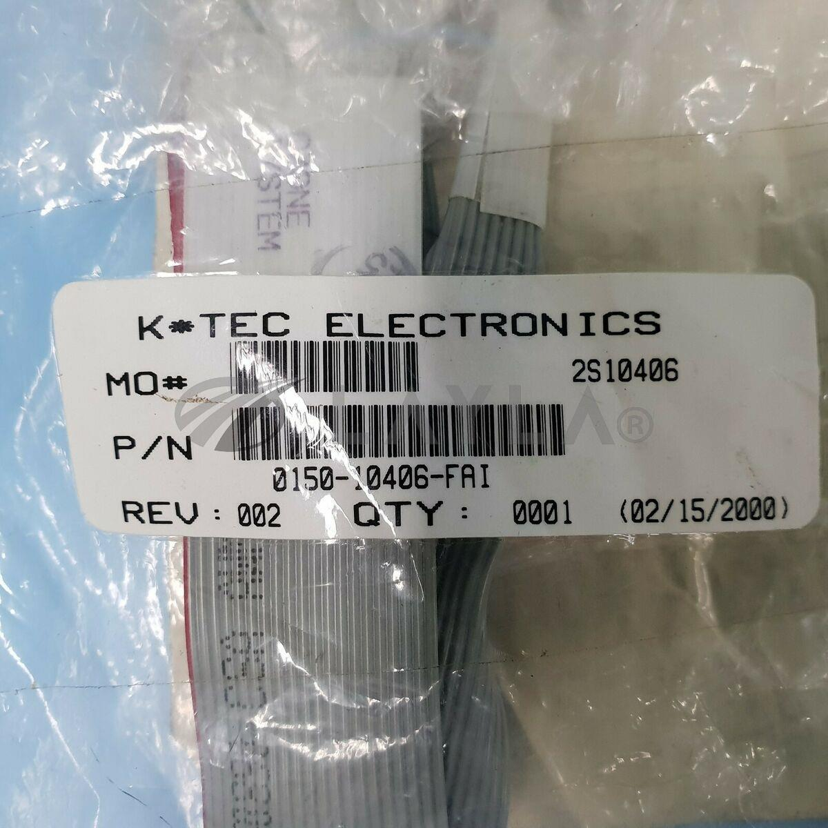 0150-10406/-/142-0502// AMAT APPLIED 0150-10406 CABLE, ASSY., MFC, 24 LONG OZ NEW/AMAT Applied Materials/-_03
