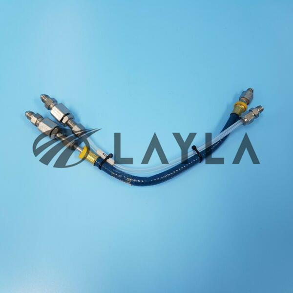 0010-01194/-/322-0302// AMAT APPLIED 0010-01193 0010-01194 ASSY, HOSE WATER B101 HTR USED/-/-_01