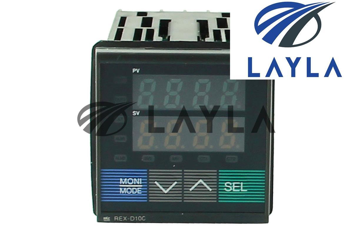 1000000075_J3757 REX-D100 TEMPERATURE CONTROLLER - D100F-VN