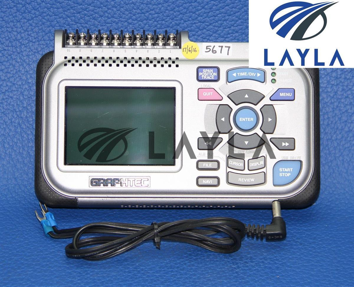 1000000075_J5677 MIDI LOGGER - GL200 Other Other LAYLA