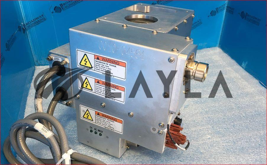 0010-04561/-/ASSEMBLY BIASED ELECTRODE AC BOX W/ 0010-01831AMAT/Applied Materials/-_01