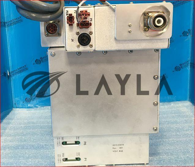 0010-04561/-/ASSEMBLY BIASED ELECTRODE AC BOX W/ 0010-01831AMAT/Applied Materials/-_02