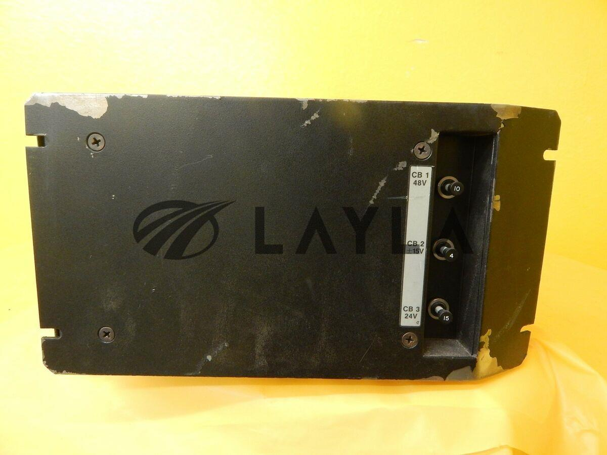 0010-09181/Precision 5000/DC Power Supply Damaged Used/AMAT Applied Materials/-_01