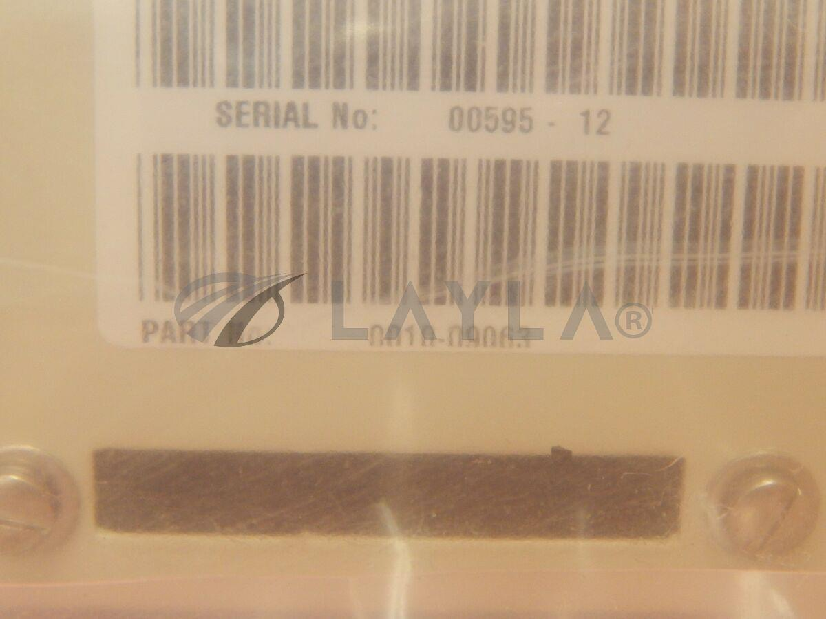 0010-09063/-/2-Axis Susceptor Calibration Display Box New/AMAT Applied Materials/-_06