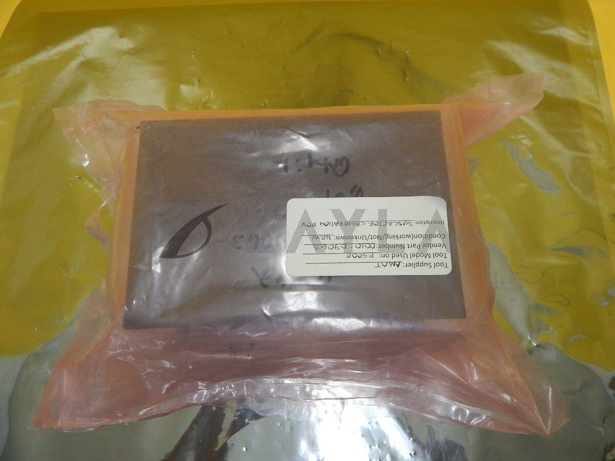 0010-09063/-/2-Axis Susceptor Calibration Display Box New/AMAT Applied Materials/-_10