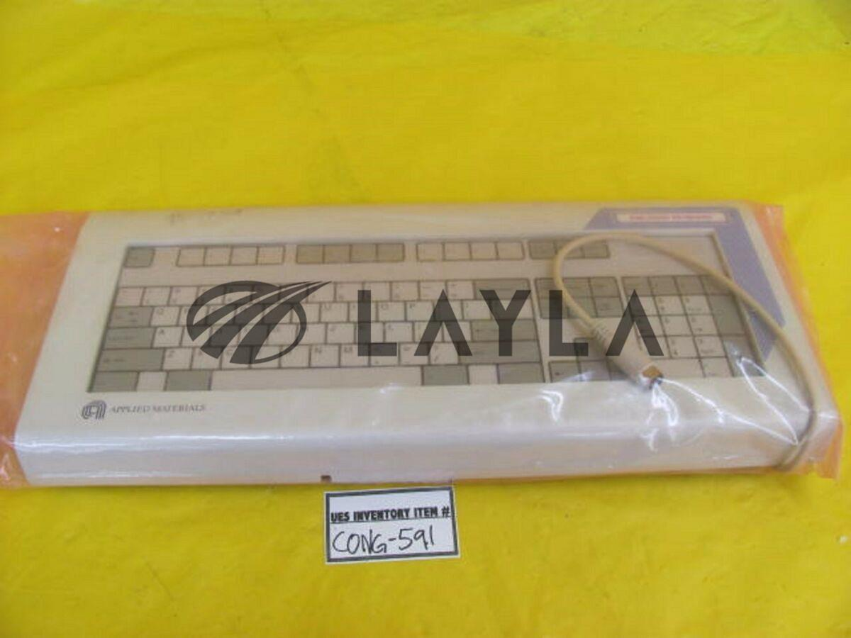 0010-00742/-/End Point Keyboard P5000 New Surplus/AMAT Applied Materials/-_01