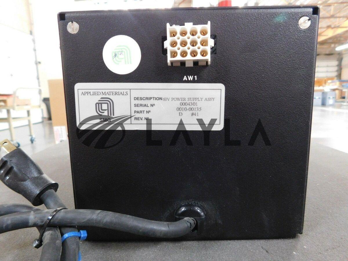 0010-00135/-/AMAT 60V Power Supply/Applied Materials/-_01