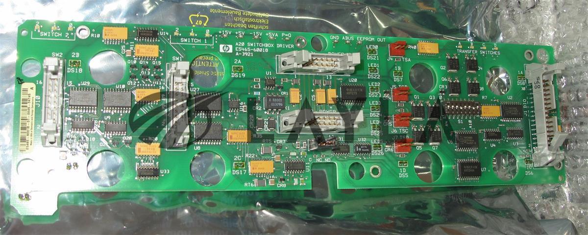 E5465-60018/-/E5465-60018/Agilent/_01