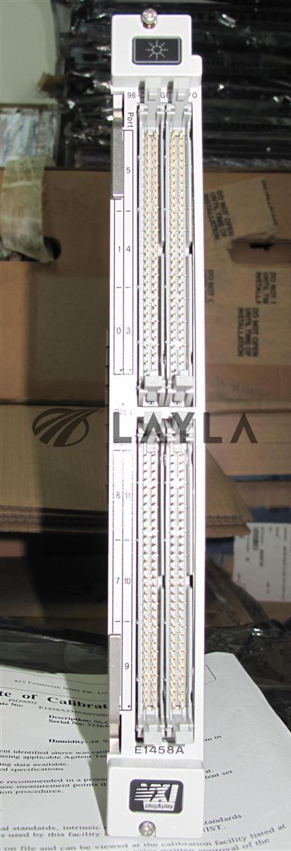 E1458A/-/E1458A/Agilent/_01