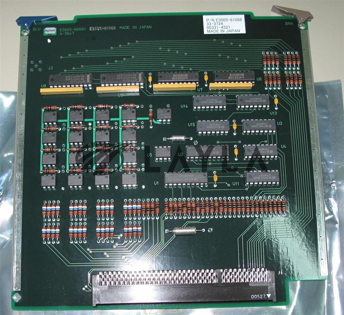 E3005-69066/-/E3005-69066/Agilent/_01
