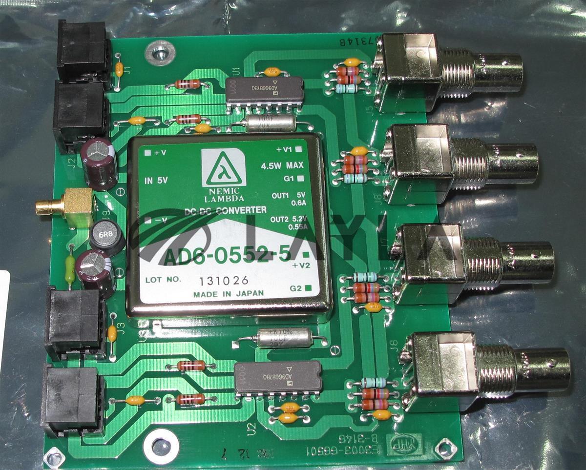 E3003-69050/-/E3003-69050/Agilent/_01