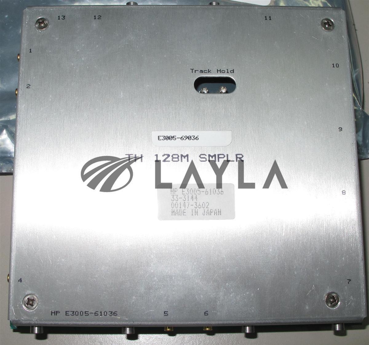 E3005-69036/-/E3005-69036/Agilent/_01