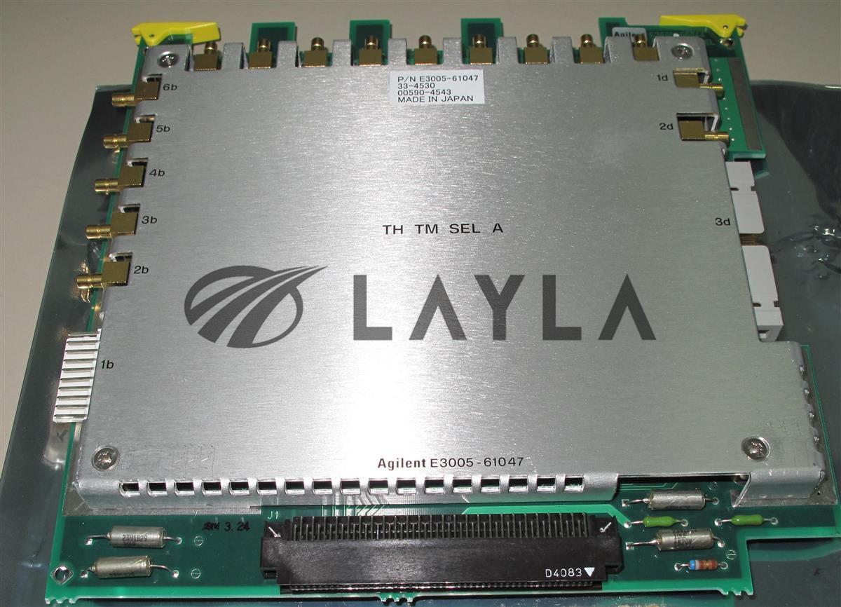 E3005-69047/-/E3005-69047/Agilent/_01