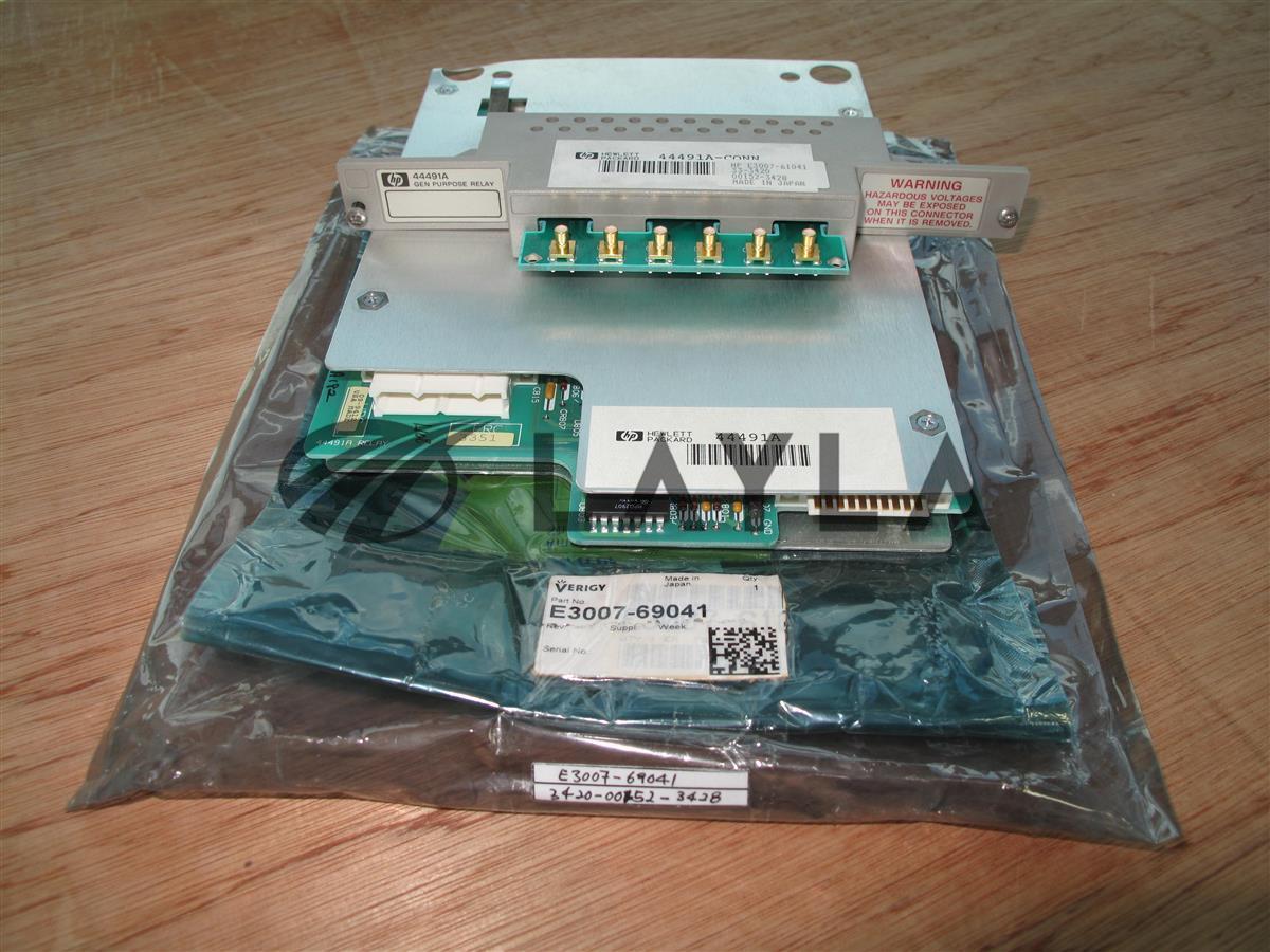 E3007-69041/-/E3007-69041/Agilent/_01