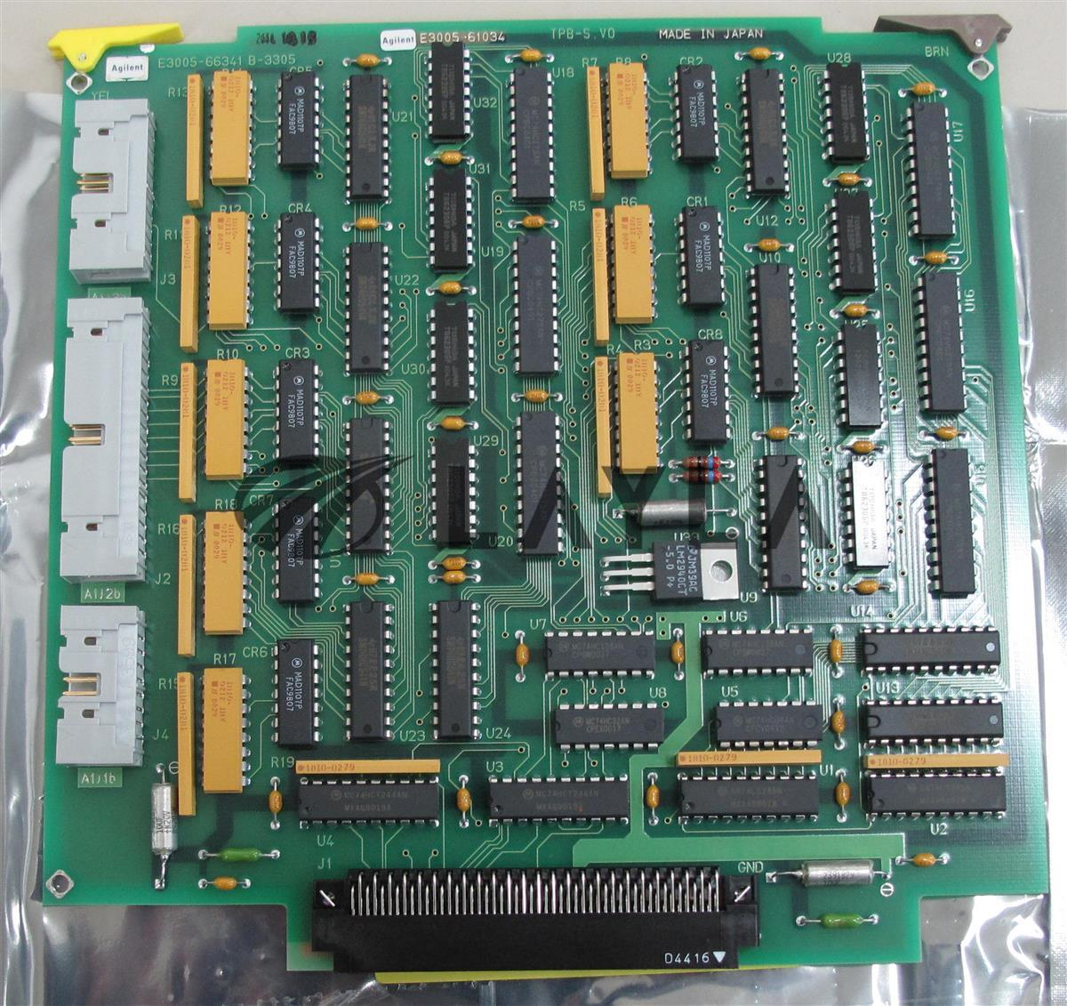 E3005-69034/-/E3005-69034/Agilent/_01