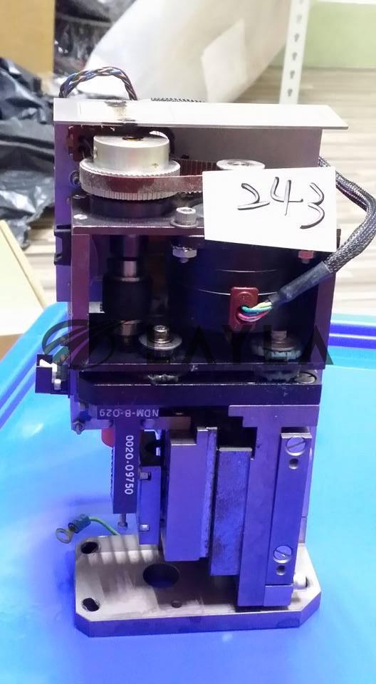 0010-09180/-/Wafer Lift Assembly//_01