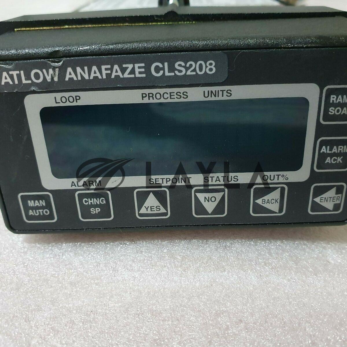 WATLOW CLS208 TEMPERATURE CONTROLLER
