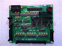 ABAA-20064//PCB ASSY, SBC I/O BREAKOUT