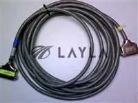 0150-20017//CABLE ASSY,CH 4 INTERCON 25'/Applied Materials/