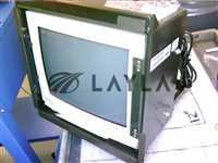 0010-75083//ASSY, TTW VGA MONITOR, W/O L/P, EMISSION
