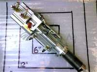 0010-70302//ASSY LIFT, PRECLEAN I CHAMBER/Applied Materials/
